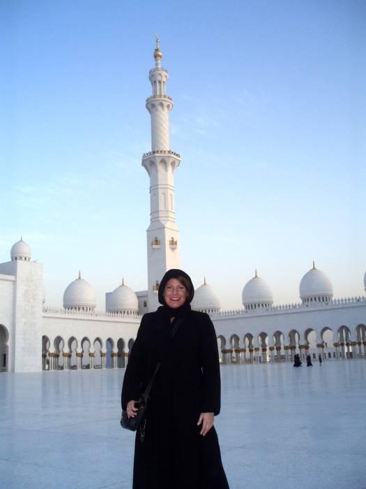 Muslim Square