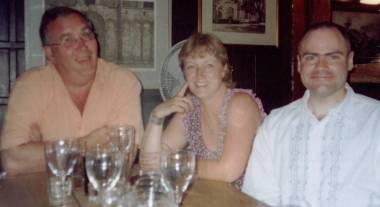 Russell, Helen & Phil